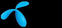 Logga Telenor