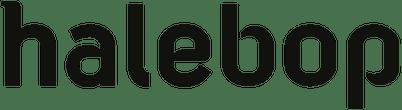 Logga Halebop