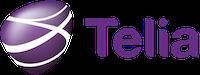 Logga Telia